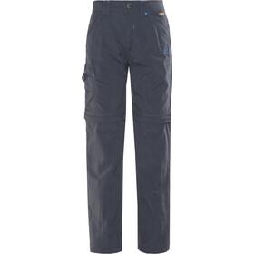 Jack Wolfskin Safari Zip Off Pants Kids night blue